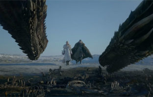 'Game of Thrones' bate su récord de audiencia