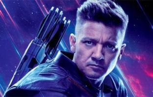Hawkeye tendrá su propia serie en el streaming Disney+