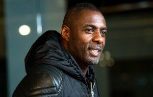 Idris Elba será un personaje diferente a Deadshot en 'The suicide Squad'