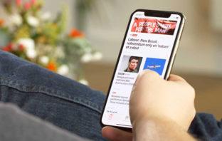 Estafan a Apple enviándole miles de iPhones falsos para reparar