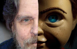 Mark Hamill será la voz de Chucky en 'Child's Play'