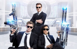 Mira el nuevo tráiler de 'Men in Black: International'