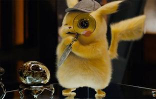 Varios Pokémon audicionan en el vídeo promocional de 'Detective Pikachu'