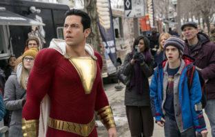 'Shazam!': El director y el guionista volverán para su secuela