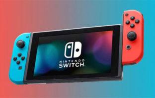 Nintendo lanzará una consola Switch más barata y pequeña