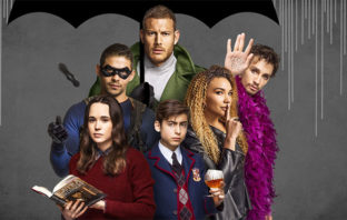 Netflix confirma la segunda temporada de 'The Umbrella Academy'
