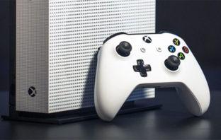Xbox One S All-Digital Edition: primera consola de Microsoft sin lector de discos