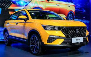Xiaomi lanzará su primer vehículo, un SUV de la marca Redmi