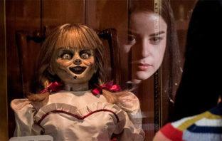 El nuevo tráiler de 'Annabelle Comes Home' ofrece más terror y agonía