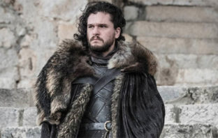 Kit Harington de 'Game of Thrones' ingresó a rehabilitación por estrés y alcohol