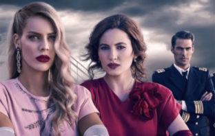 Tráiler oficial de 'Alta Mar', la nueva serie española de Netflix