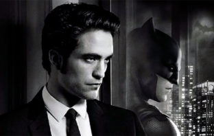 Robert Pattinson será Batman en la película que dirigirá Matt Reeves