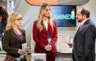 'The Big Bang Theory' revela un adelanto del episodio final de la serie