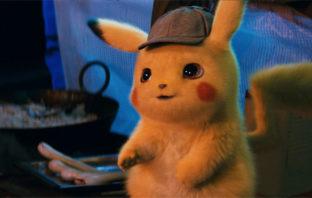 'Detective Pikachu' tiene el mejor estreno de una película de videojuegos