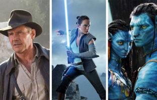 Disney anuncia su calendario de estrenos hasta 2027
