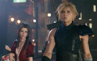 Mira el primer tráiler del nuevo remake de 'Final Fantasy VII'
