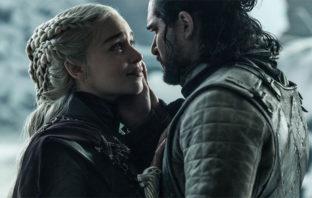 'Game of Thrones' 8×06: Las últimas melodías de 'Canción de hielo y fuego'