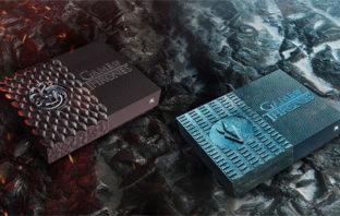 HBO sortea dos consolas Xbox One S All-Digital edición 'Game of Thrones'