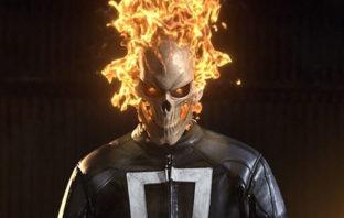 Hulu anuncia nuevas series live-action de Marvel: 'Ghost Rider' y 'Helstrom'