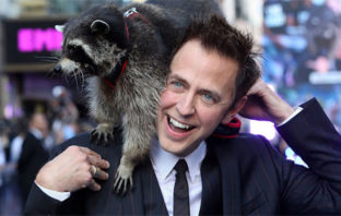 James Gunn habla por primera vez de su despido de 'Guardians of the Galaxy Vol. 3'