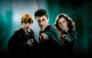 J. K. Rowling publicará cuatro nuevos libros del universo Harry Potter