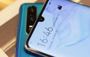 Huawei no podrá instalar Android ni apps de Google en sus próximos equipos