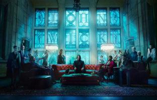 Confirman oficialmente 'John Wick 4' y anuncian fecha de estreno
