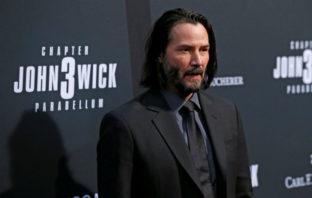 'John Wick' derrota a 'Avengers: Endgame' en taquilla