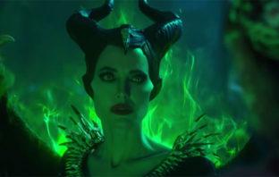 'Maléfica 2': Angelina Jolie regresa como la Emperatriz del Mal