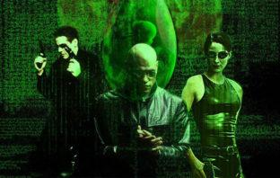 Las Wachowskis estarían trabajando en una nueva película de 'Matrix'