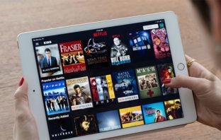 Netflix mostrará listas con el contenido más visto de su catálogo