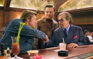 Tráiler oficial del nuevo filme de Tarantino: 'Once Upon A Time In Hollywood'