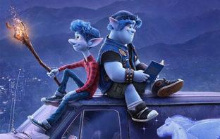 Mira el primer adelanto de 'Onward', la nueva película de Pixar