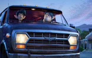 Primeras imágenes de 'Onward', lo nuevo de Pixar