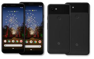 Google presenta el Pixel 3a y 3a XL, sus celulares de gama media