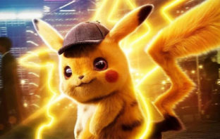 Secuela de 'Pokémon: Detective Pikachu' ya está en desarrollo