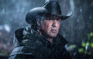 Sylvester Stallone está de regreso en el primer tráiler de 'Rambo: Last Blood'