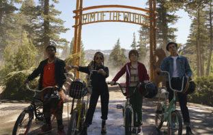 Tráiler de 'Rim of the World', la nueva película post-apocalíptica de Netflix