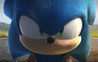 Modifican el tráiler de la película de Sonic con un nuevo diseño