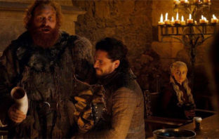 Un vaso de Starbucks aparece ¿por error? en 'Game of Thrones'