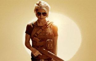 Mira el espectacular tráiler de 'Terminator: Dark Fate'