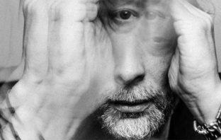 Thom Yorke anuncia nuevo disco y un corto para Netflix: ANIMA