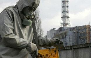 VÍDEO: Cómo HBO trasladó las imágenes reales a la serie 'Chernobyl'