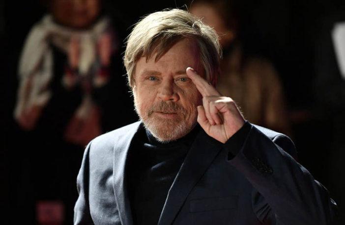 'Star Wars: Rise of Skywalker': Mark Hamill desvela cómo regresará Luke Skywalker