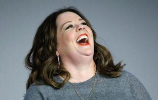 Melissa McCarthy podría ser la malvada Úrsula en el live-action de 'La Sirenita'