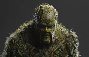 'Swamp Thing', la nueva serie de DC, fue cancelada a unos días de su estreno