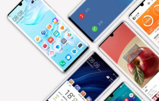 Huawei ya prueba su sistema operativo alternativo a Android