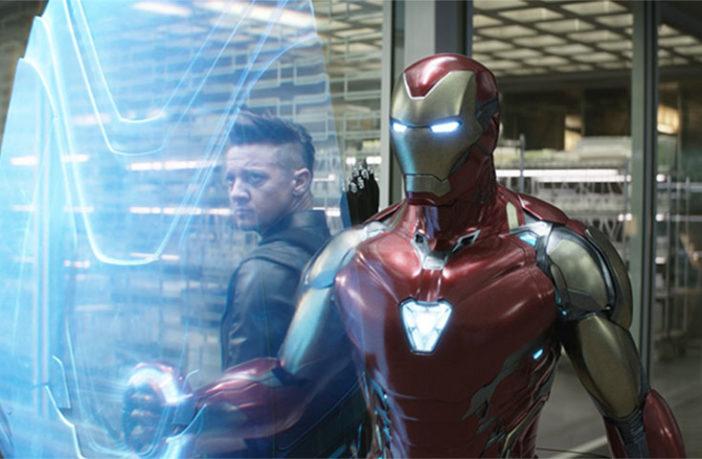 'Avengers: Endgame' será relanzada en cine con escenas inéditas