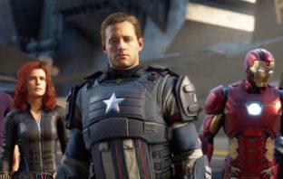 Primer trailer gameplay y detalles del videojuego 'Marvel's Avengers'