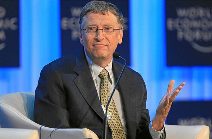 Bill Gates confesó cuál fue el mayor error que cometió en Microsoft